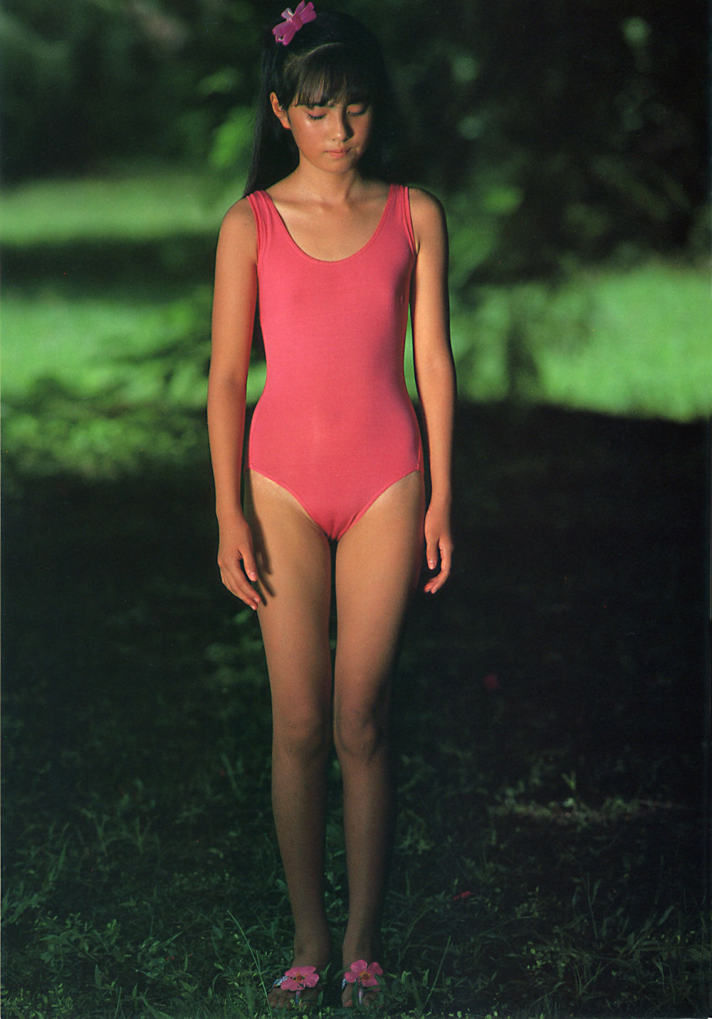 suwano shiori nude photo 12歳